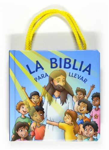 9788428821278: La Biblia para llevar