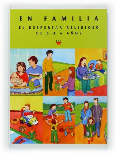 9788428821629: En Familia. El Despertar Religioso. Guía (Catequesis Pais Vasco)