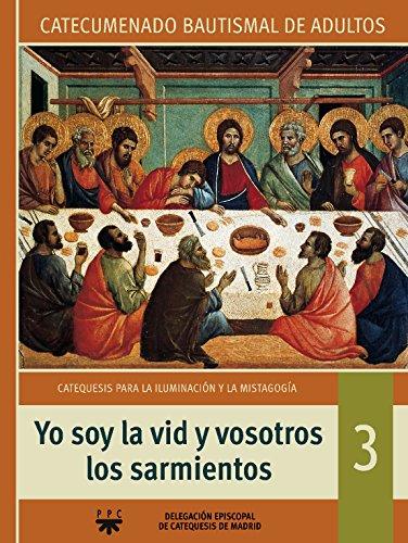 9788428822374: Yo Soy La Vid Y Vosotros Los Sarmientos (Catequesis Madrid)