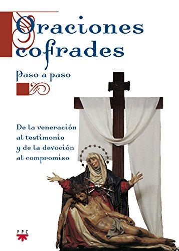 9788428823050: Oraciones cofrades