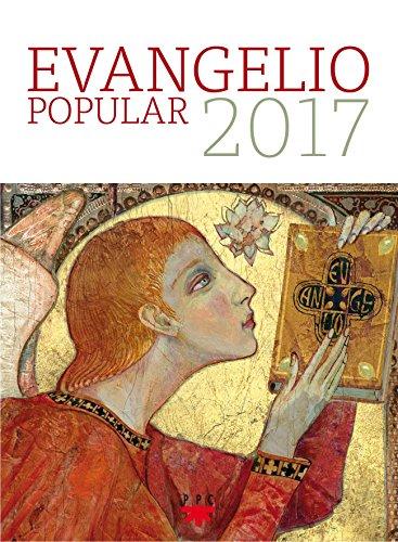 9788428830027: Evangelio popular 2017