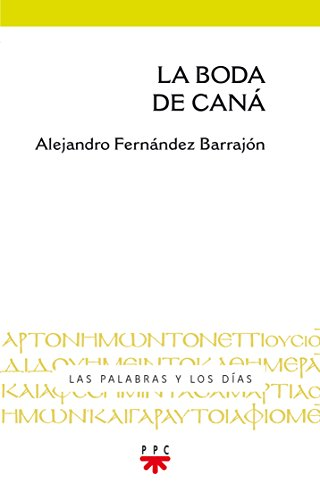 La boda de Caná: Fernández Barrajón, Alejandro