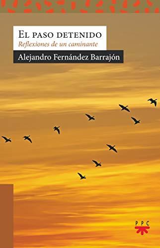 El paso detenido: Fernández Barrajón, Alejandro