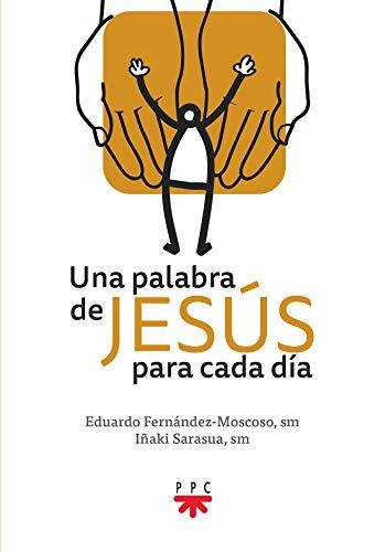 9788428834445: Una palabra de Jesús para cada día