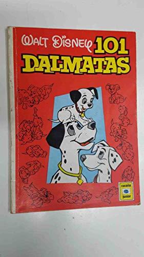 101 Dalmatas: Walt Disney