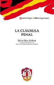9788429016710: La Clausula Penal