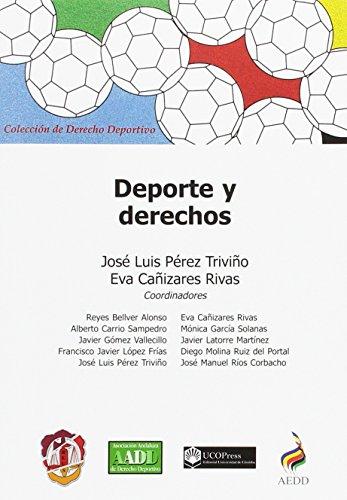 Deporte y derechos: Ríos Corbacho, José