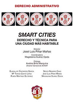 Smart Cities: Navarro Cano, Nieves;