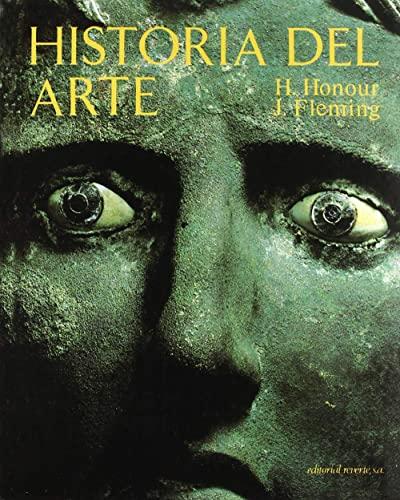 9788429114416: Historia del Arte