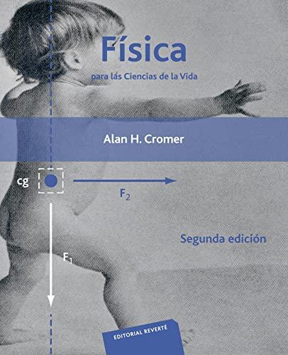 9788429118087: Fisica para las Ciencias de la Vida (Spanish Edition)