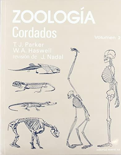 9788429118391: Zoología. Cordados (Spanish Edition)