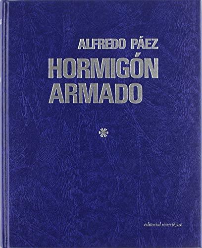 Hormigón armado: Páez Balaca, Alfredo
