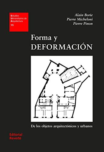 Forma y deformacion/ Form and deformation (Spanish: Alain Borie; Pierre