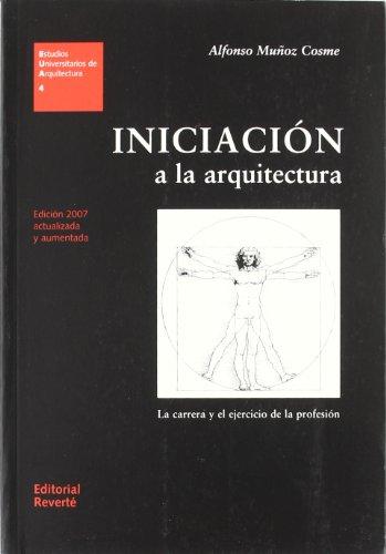 9788429122046: Iniciacion a la arquitectura 2a ed (eua)