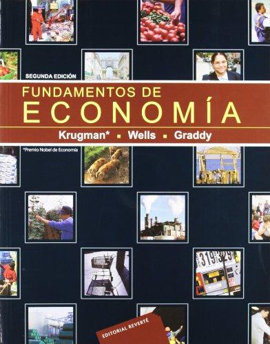 9788429126280: Fundamentos de Economía