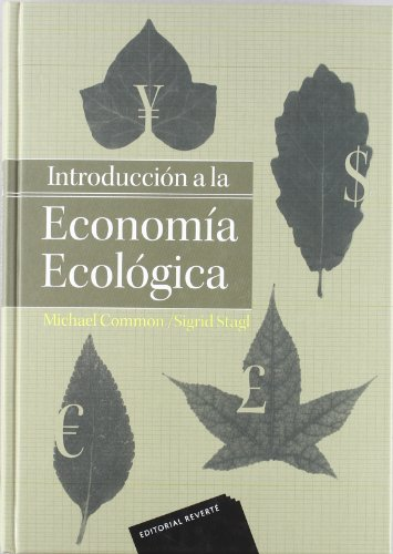 9788429126358: Introduction to Green Economy (Spanish Edition)