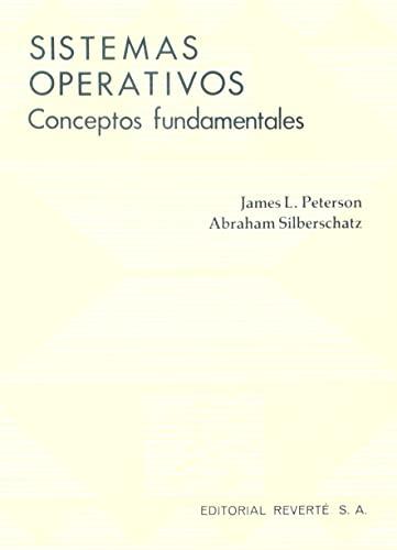9788429126938: Sistemas operativos. Conceptos fundamentales
