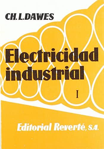 9788429130201: Electricidad industrial