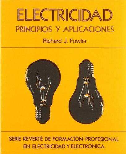 9788429130287: Electricidad principios y aplicaciones