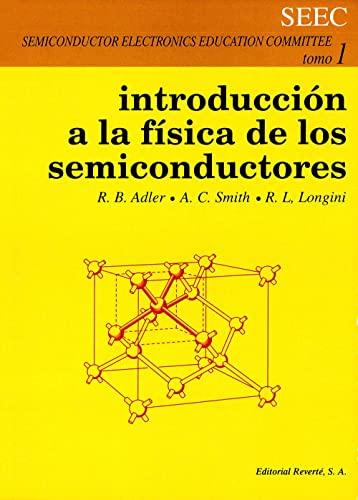 9788429134414: Introducción A La Física De Los Semiconductores (Spanish Edition)