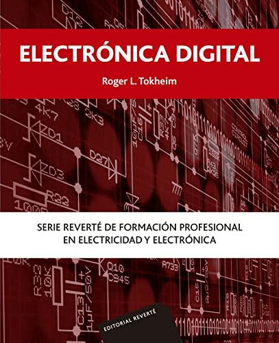9788429134537: Electrónica Digital (Spanish Edition)