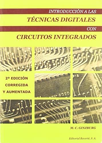 9788429134568: Introducción a las técnicas digitales con circuitos integrados
