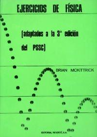 EJERCICIOS DE FISICA PSSC: MCKITTRICK
