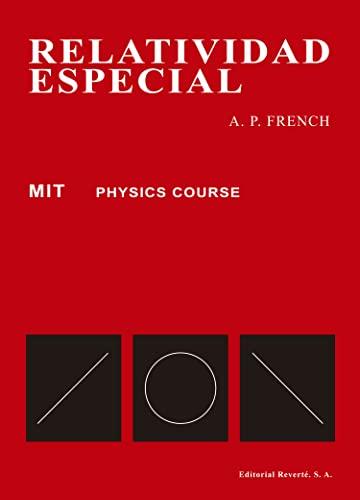 9788429140972: Relatividad Especial (Spanish Edition)