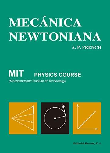 9788429140996: Mecánica newtoniana