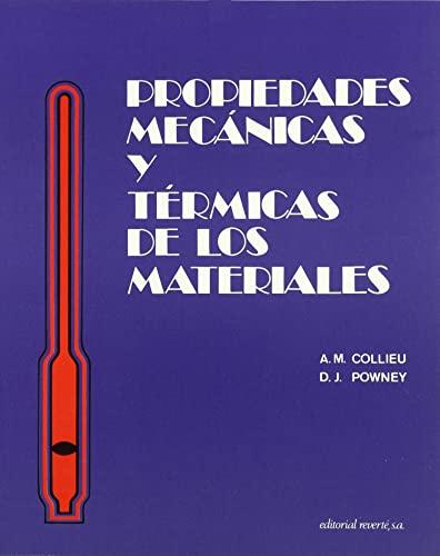 PROPIEDADES MECANICAS Y TERMICAS DE MATE: COLLIEU
