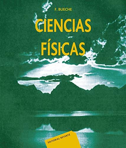 9788429141443: Ciencias físicas (Spanish Edition)