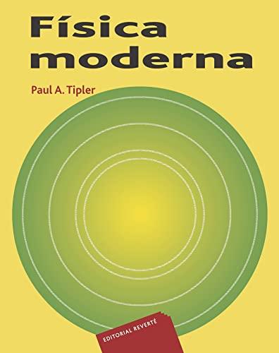 9788429141863: Física moderna (Spanish Edition)