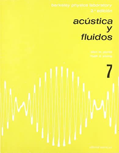 9788429142938: Acústica y fluidos