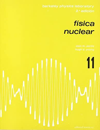 9788429142976: Física nuclear (Física de laboratorio de Berkeley)