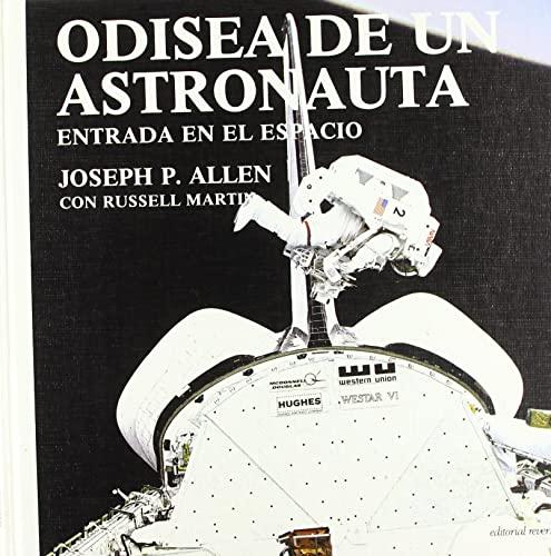 9788429143003: Odyssey of an astronaut (Spanish Edition)