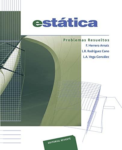 9788429143119: Estática: problemas resueltos
