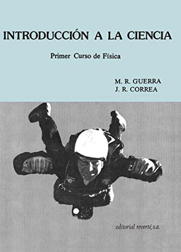 9788429143164: Introducción a la Ciencia (Spanish Edition)