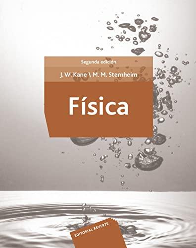 9788429143188: Fisica - 2b: Edicion (Spanish Edition)
