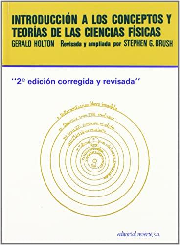 Introducción a los conceptos y teorías de: Stephen Brush, Gerald