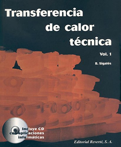 Transferencia de Calor Técnica.: SIGALES