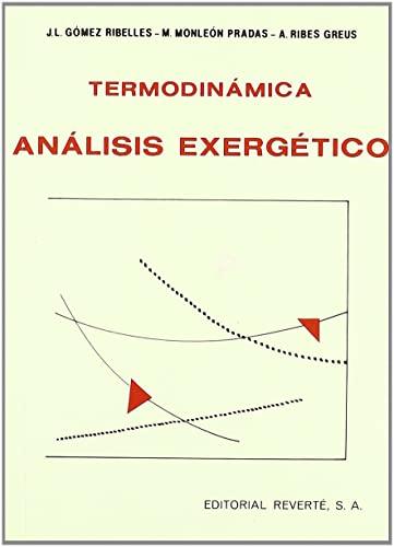 9788429143546: Termodinámica. Análisis exegético