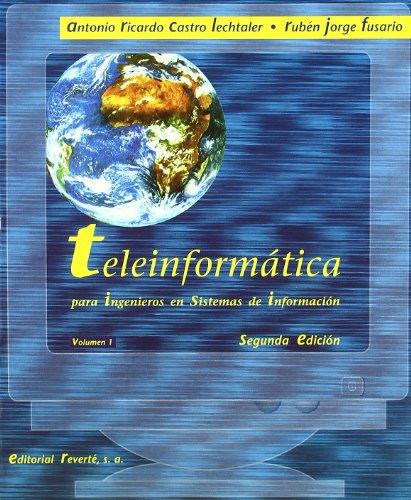 9788429143904: Teleinformatica Para Ingenieros En Sistemas de Informacion 1 (Spanish Edition)