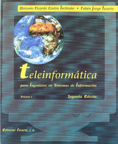 9788429143911: Teleinformatica Para Ingenieros En Sistemas de Informacion 2 (Spanish Edition)