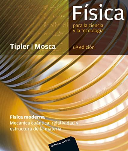 TIPLER MOSCA V3 - INTEGRO 6ª ED