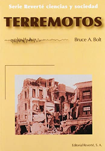 Terremotos (Bolt) (Spanish Edition) (8429146024) by Unknown