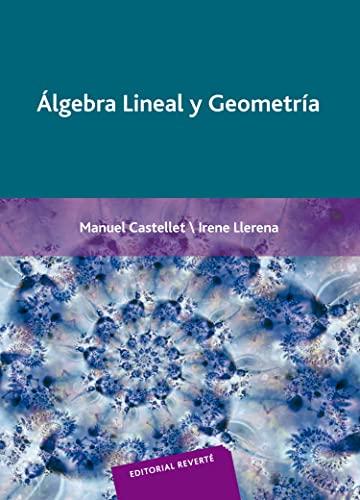 9788429150094: Álgebra Lineal Y Geometría