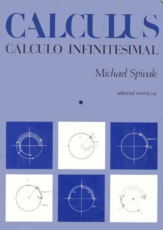 9788429151398: Calculo infinitesimal; tomo 1