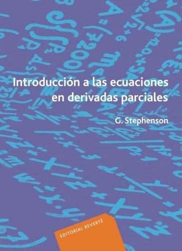 9788429151459: Intro. A Las Ecuaciones En Derivadas Parciales