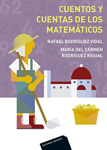 9788429151497: Cuentos Y Cuentas De Los Matemáticos