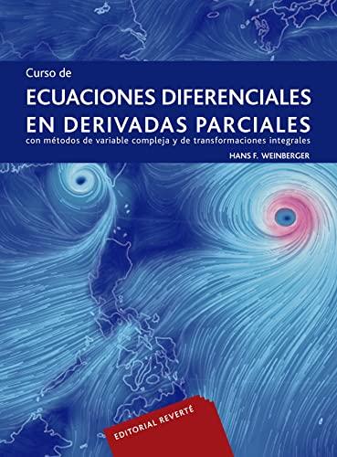 9788429151602: Ecuaciones Diferenciales En Derivadas Parciales